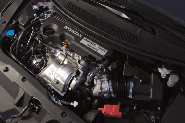 обзор Хонда Цивик