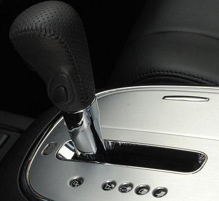Рычаг автоматической коробки переключения передач