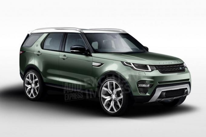 Land Rover: кто поставит Disco?