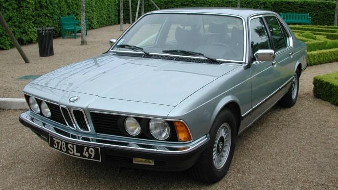 BMW 7-Series получит двухлитровый мотор