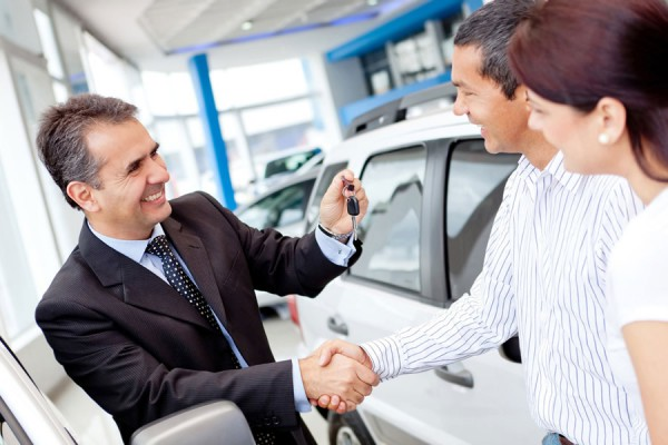 Как не купить кредитное авто