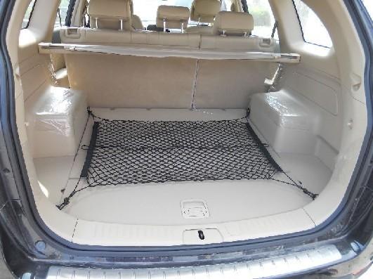 сетка для багажника автомобиля