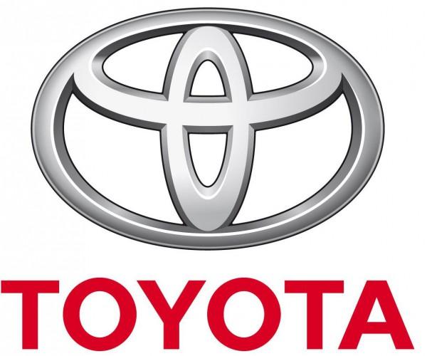 Компания Toyota