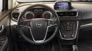 2015-Opel-Mokka-interior