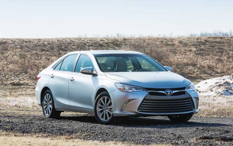 Особенности Toyota Camry 2016 модельного года