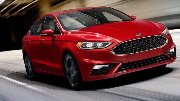 Особенности Форд Мондео 2016 модельного года