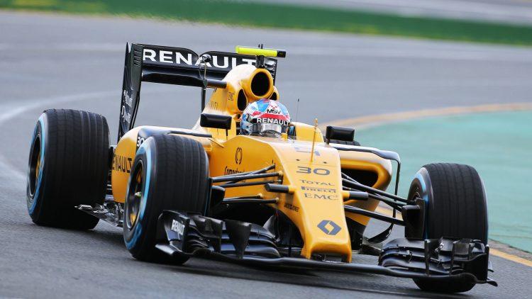 Участие команды Рено в Формуле 1 обязывает поддерживать имидж инновационной и прогрессивной компании