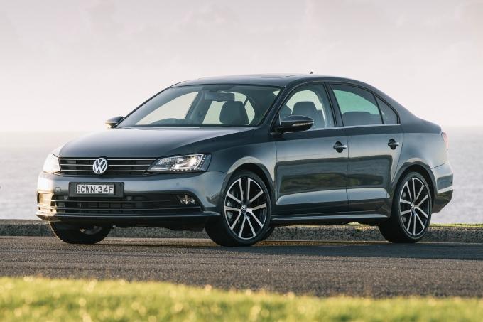 Volkswagen в России: разрушает, изымая и экструдируя!