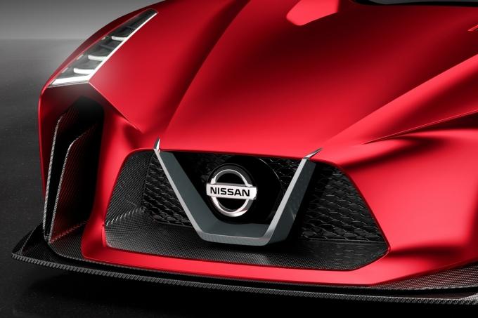Nissan разогреет «тётю Зину» к автосалону в Токио