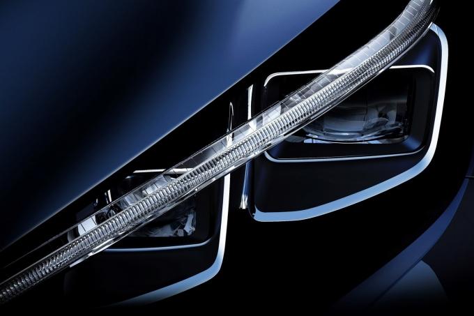 Новый Nissan Leaf: сорвет ли «Болт» резьбу?