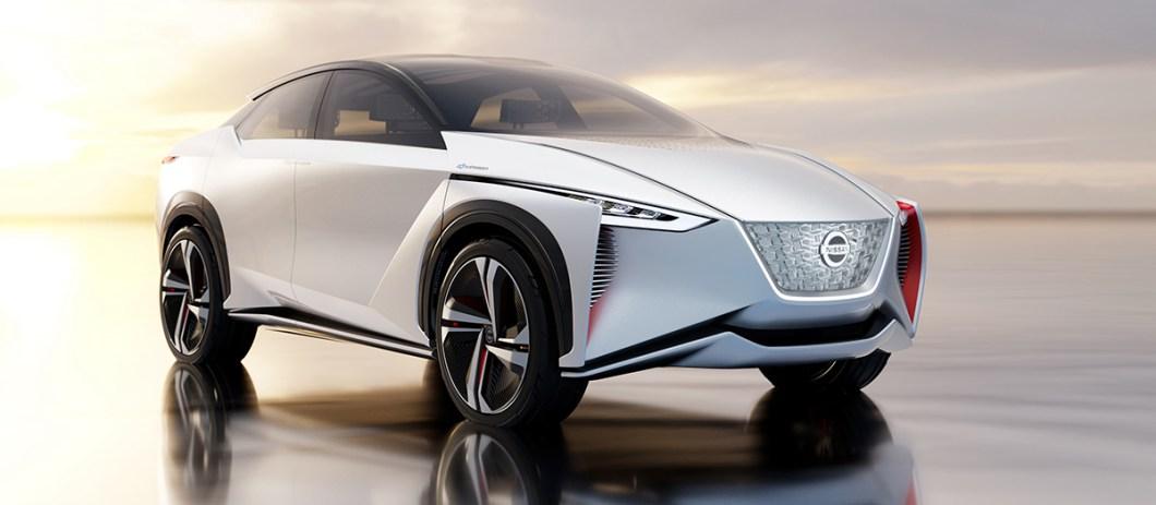 Nissan IMx Concept_01