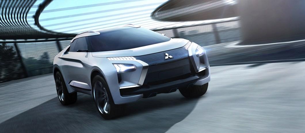Mitsubishi e-Exolution Concept_01