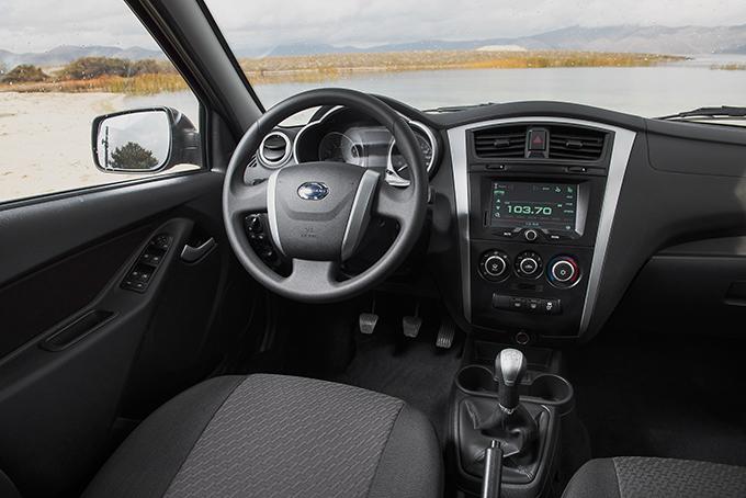 Datsun on-DO/mi-DO 1.6 16V