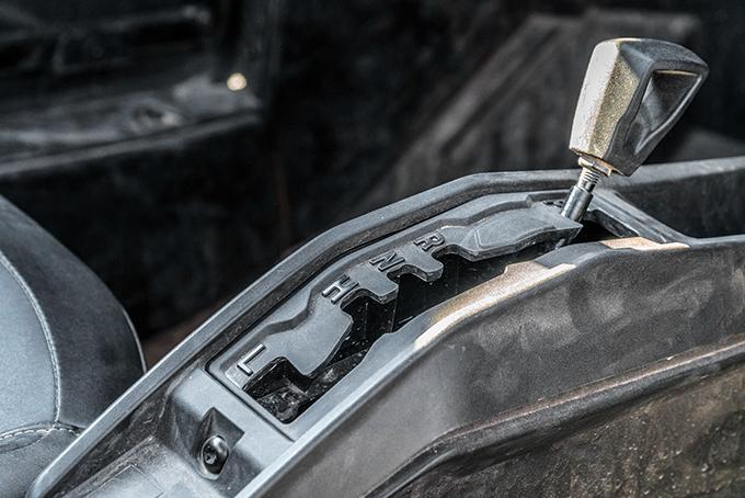 Виско-контроль. Подключаемый полный привод (2WD/4WD) на базе вязкостной муфты переднего дифференциала Visco-Lok c возможностью блокировки заднего дифференциала