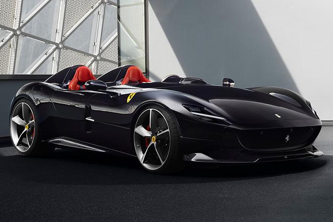 Ferrari Monza SP1 & SP2: 810 л.с./0-100 км/ч за 2,9 � data-recalc-dims=