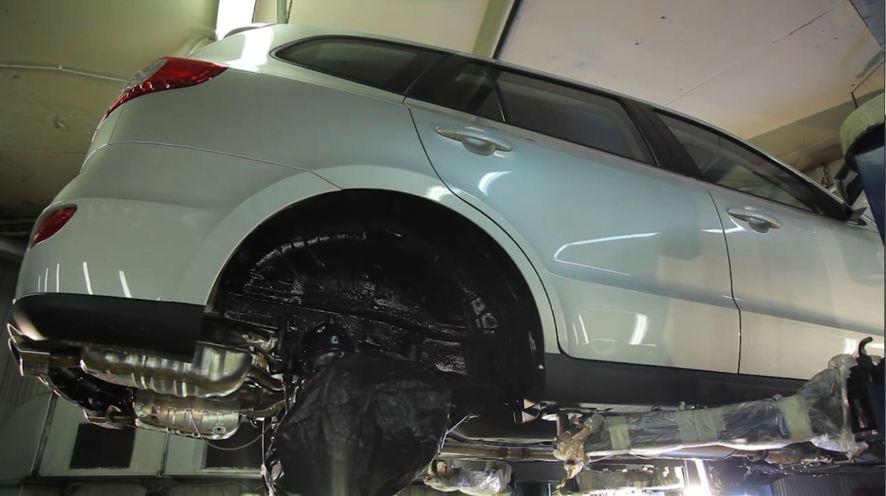 Лучшие товары для защиты кузова автомобиля