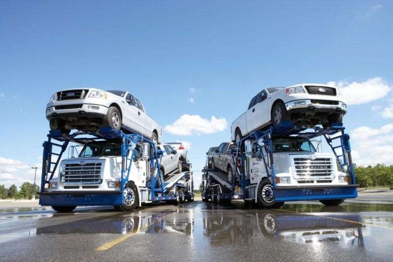 Растаможка автомобильного транспорта