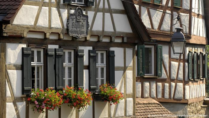 Марбах (Баден-Вюртемберг)