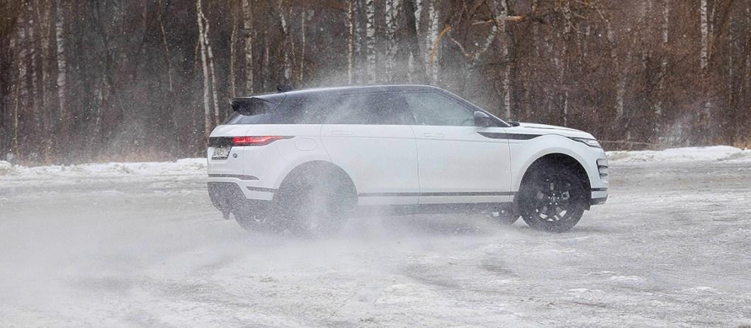 Большой тест: Range Rover Evoque Р250, Volvo XC40 Т5, Lexus NX 300_05