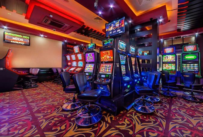 Пять главных преимуществ виртуального казино Поинт Лото