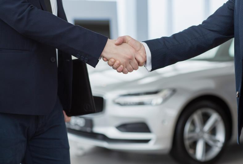 Как происходит выкуп авто