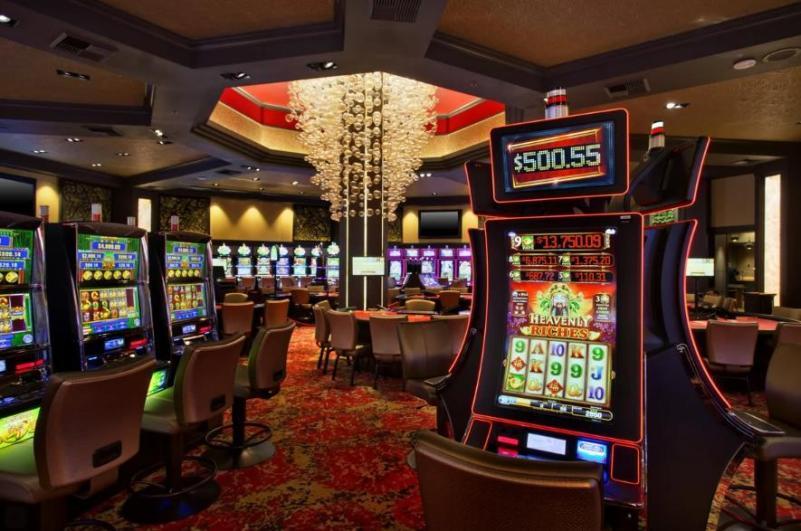Онлайн казино PlayFortuna и новый слот Mount Olympus