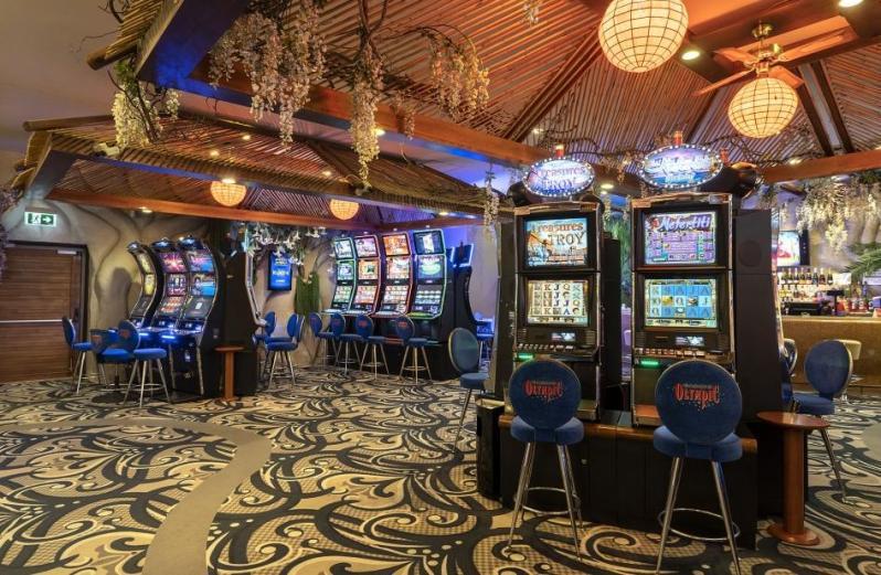 Игровые автоматы онлайн бесплатно в казино Фараон