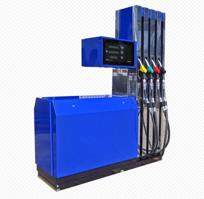 Особенности и виды топливо раздаточного оборудования