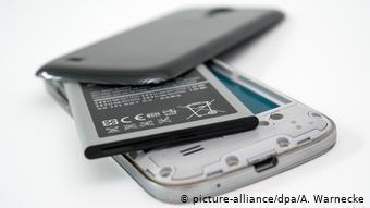 Аккумулятор для смартфонов