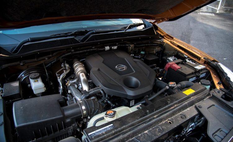 Новый экономичный двигатель в 190 л.с.