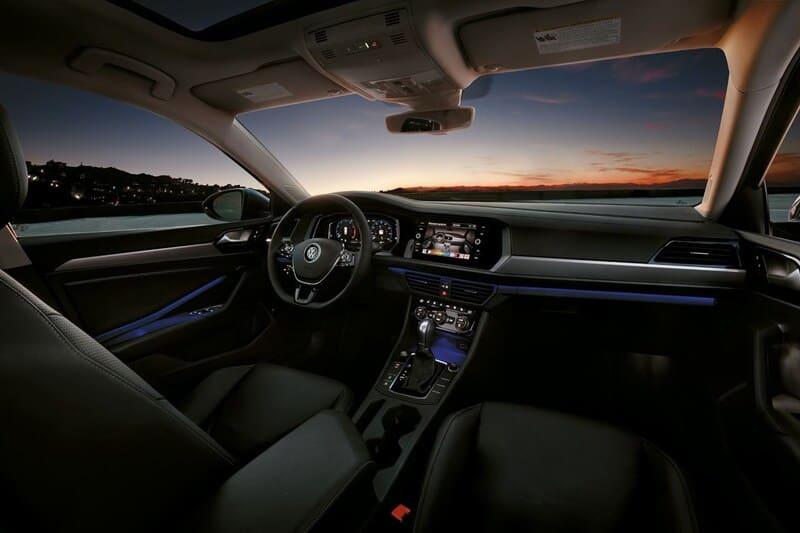 Знакомьтесь: Volkswagen Jetta