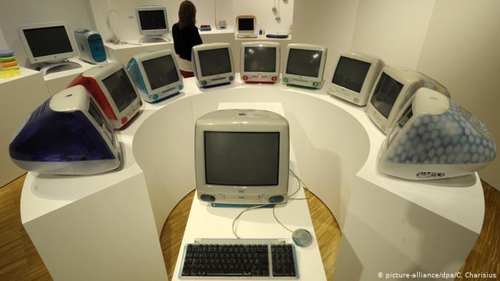 iMacs Apple