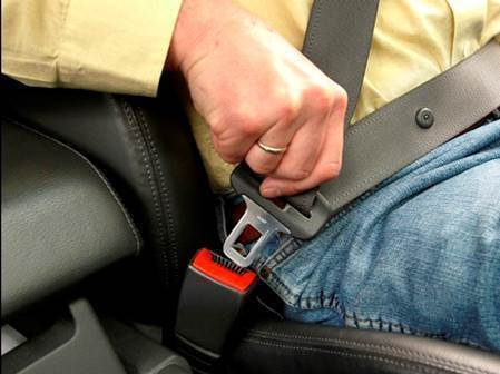 FORD SEAT BELT HAS RECENT DEVELOPMENT YOU NEED TO KNOW