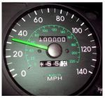 Maintaining Your Car at 100,000 Miles: Key Items to Replace at This Maintenance Interval