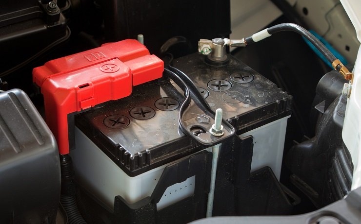 How to Properly Disconnect Your Vehicle's Battery