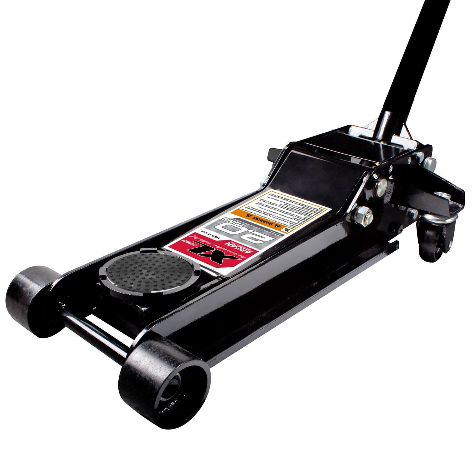 Best-Floor-Jack-Arcan-ALJ35 Top 9 Best Floor Jacks Reviews in 2019