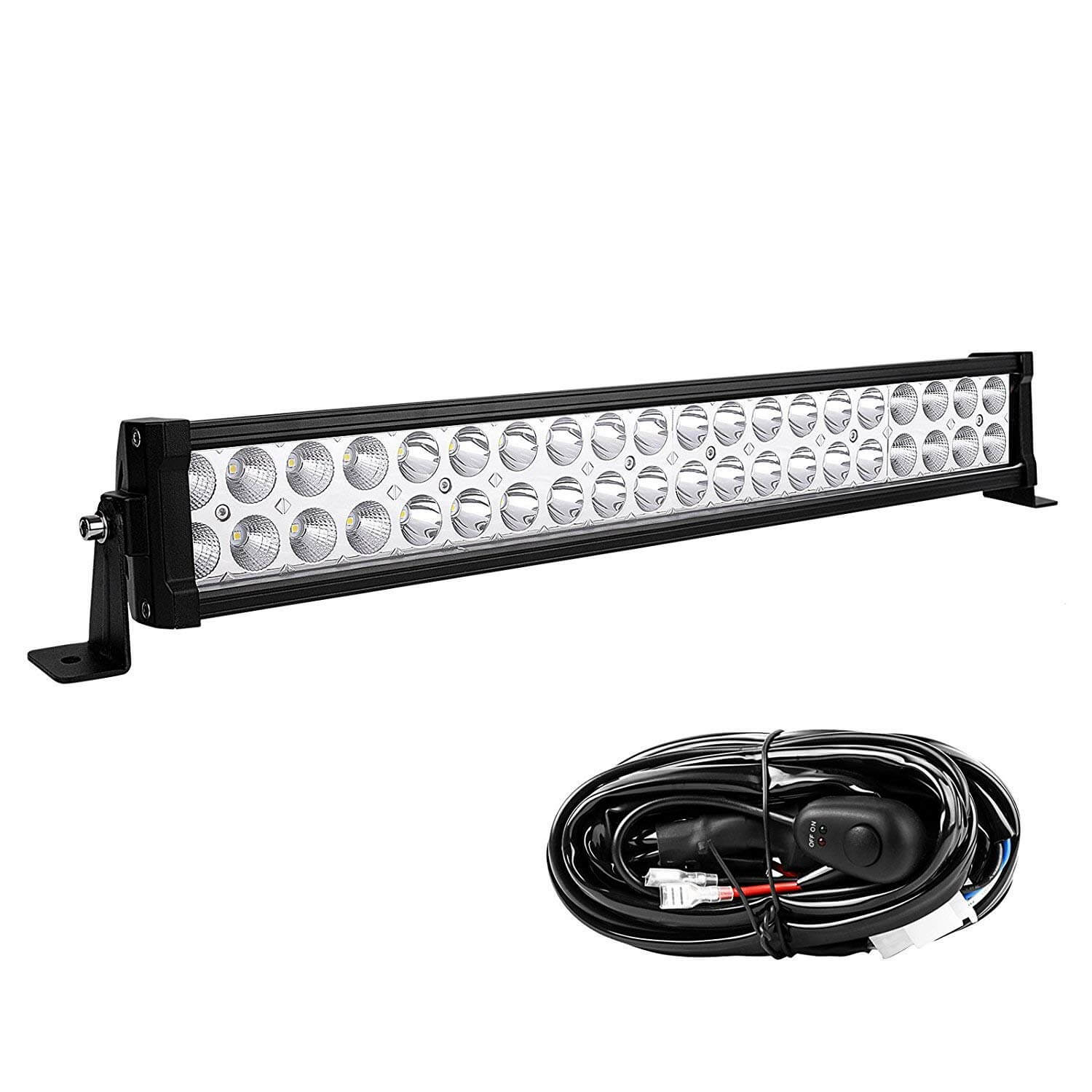 Top 9 Best Led Light Bar Reviews In