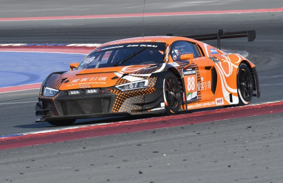 24H VICTORY FOR CAR COLLECTION MOTORSPORT IN DUBAI  Second 24H Dubai triumph for carmaker Audi