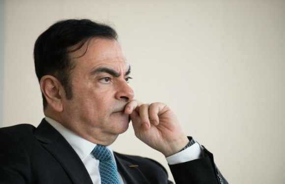 Ghosn will remain in jail as Japan court rejects bail application