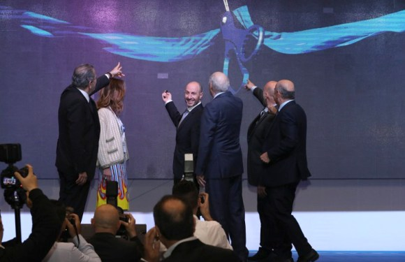 First e-MotorShow® Middle East for Electric & Hybrid Cars