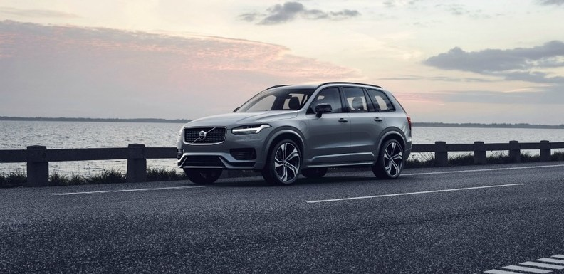Volvo recalls 507,000 vehicles globally as probe finds fire risk