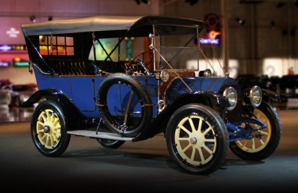 Industry firsts: 10 technologies pioneered by Cadillac that have redefined the automotive world