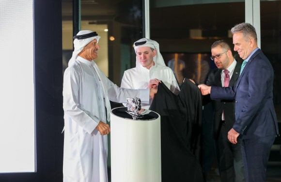 Bentley Emirates Opens New Showroom in the Heart of the Capital, Abu Dhabi