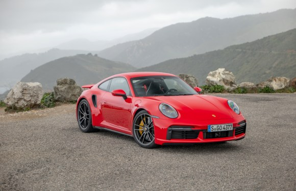 Porsche delivers around 53,000 cars in the first quarter of 2020
