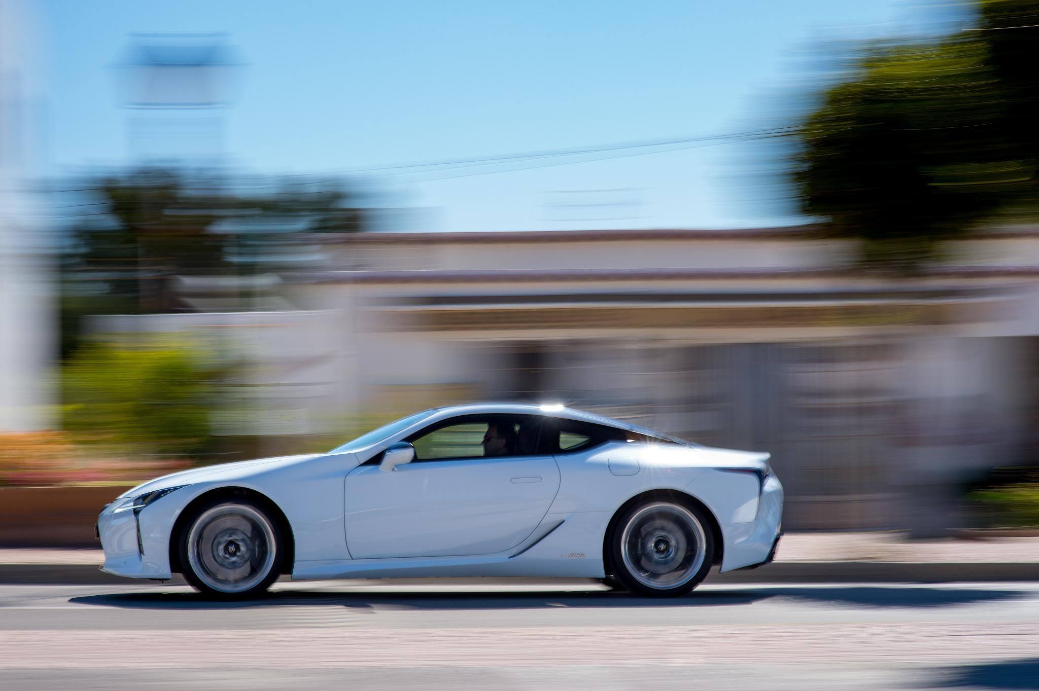 Home Autosport 209 Performance