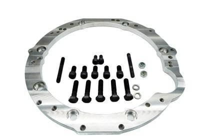 cd009, adapter plate, no cut, motor plate, conversion