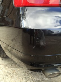 Bumper 2 After