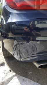 Bumper 1 Before