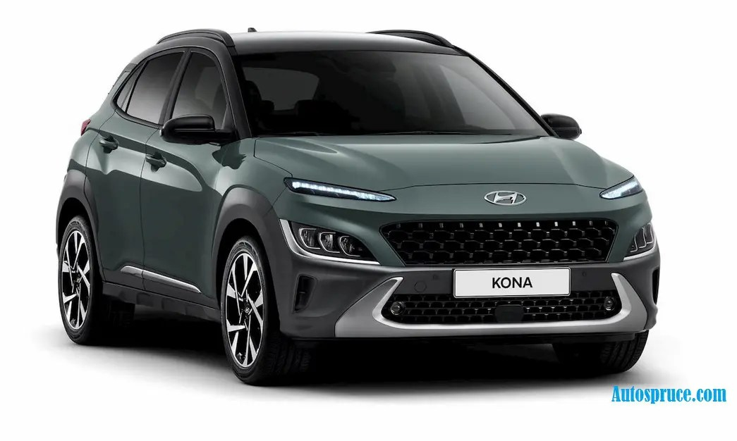 Find out how it drives and what features set the 2021 hyundai kona apart from its main rivals. 2021 Hyundai Kona Colors Best New Exterior Interior