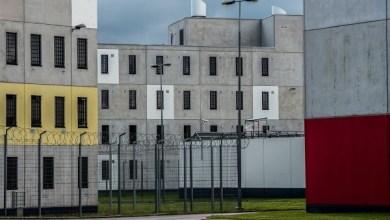 Тюрьма Виру.